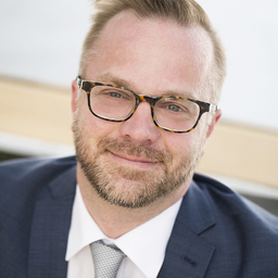 Guido Hagen - Department Digital - Bielefeld