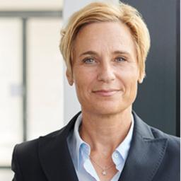 Petra Diener - Arbeitgeberverband Chemie und verwandte Industrien für das Land Hessen e.V. - Wiesbaden