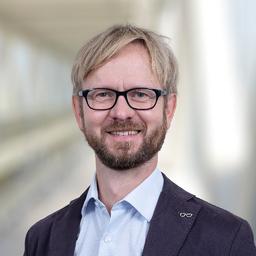 Ronny Koenig - bfb ag management. planung. bau. - Zürich