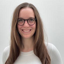 Nina Gebauer's profile picture