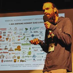 Marcel Klemm - bandeet designbüro - Affing