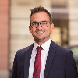 Ricardo Niehaus - Meyer Associates Personalberatung - Frankfurt am Main