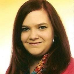Jessica kircher reinigungskraft iss facility services for Reinigungskraft munchen