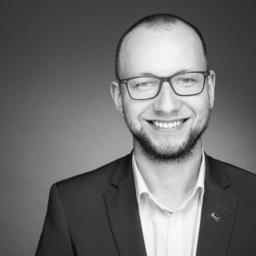 Pascal sch mann sap consultant developer he s heck for Dietmar heck