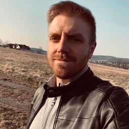 Daniel Gerzen - Regierungspräsidium Gießen - Gießen