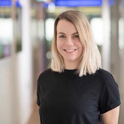 Anika Bornschein's profile picture