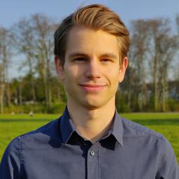 Niklas Endnich's profile picture