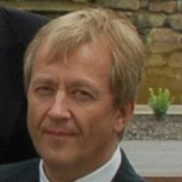 Rainer Sieber - CONTACT Software GmbH - Witten/Ruhr