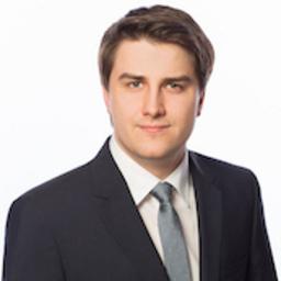 Tim Keller - Qimia GmbH - Sankt Augustin