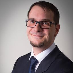 Nico Eisenhut's profile picture