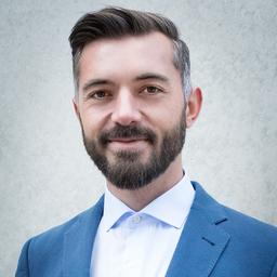 Waldemar Bittner - Sortimo International GmbH - Augsburg
