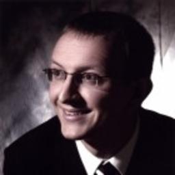 Dr. Michael Prim - Blue Yonder GmbH - Karlsruhe