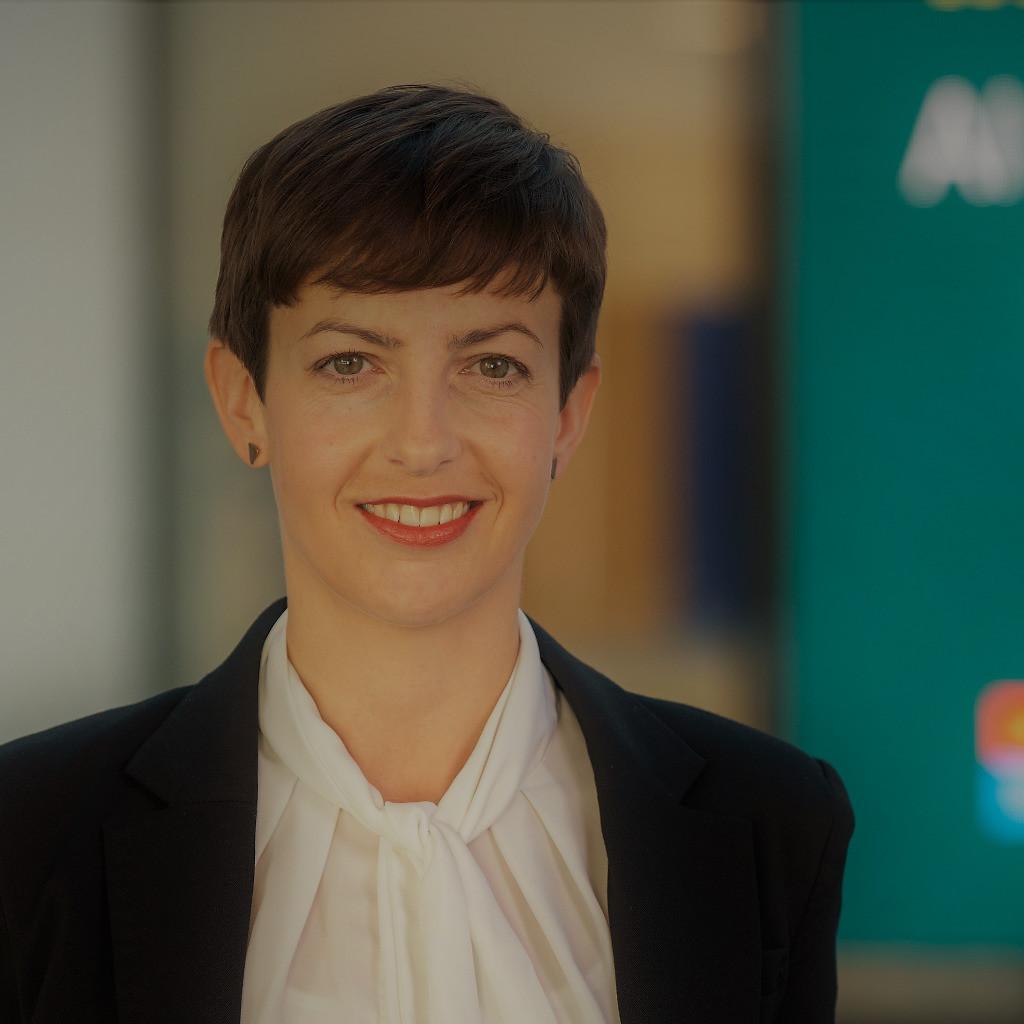 Claudia Schönberger (Fritz) - Maternity Leave - Microsoft ...