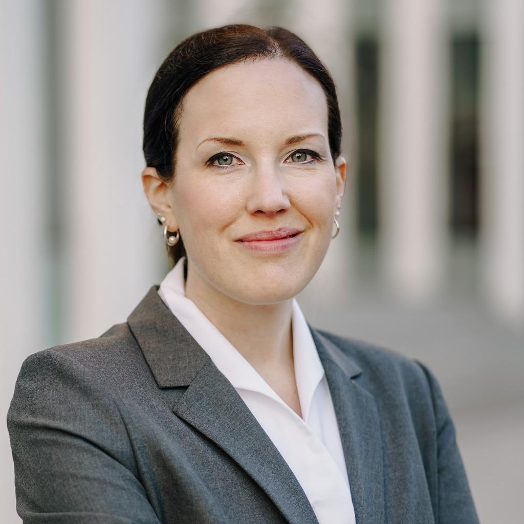 Ann Margret Herzhoff LL.M.'s profile picture