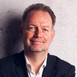 Thomas Schmidt-Broer - XING AG - Hamburg