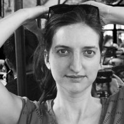 Nathalie Misczychowski - www.misczychowski.de - Berlin