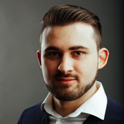 Felix Gradinaru - G-Media - die erfolgsagentur - Wien