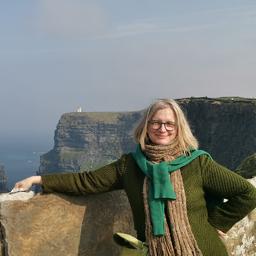 Mag. Regina Kaplan - Umsatzsprung - Wien