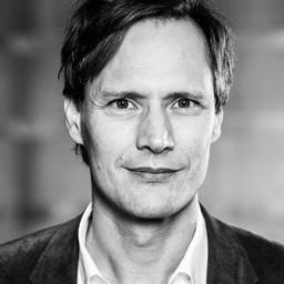 Dr Thilo Löwe - LSP Digital - Hamburg