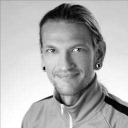 Sascha Borchers