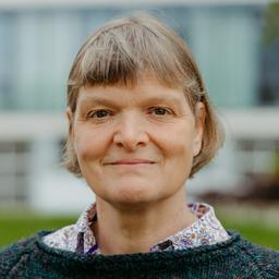 Dr. Barbara Witter - Otto-von-Guericke-Universität Magdeburg - Magdeburg