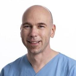 Norman Micka - Munich Perfusion GmbH - Gilching