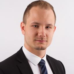 Patrik Achenrainer's profile picture