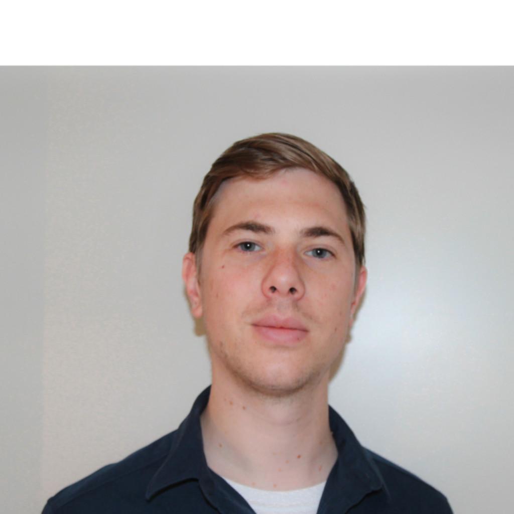 <b>Sven Kux</b> - Netzwerkadministrator - Forster System-Montage-Technik | XING - markus-hergenr%C3%B6ther-foto.1024x1024
