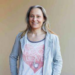 Susanne Hänsch - ULTRAVISION Coaching + Training - Hamburg