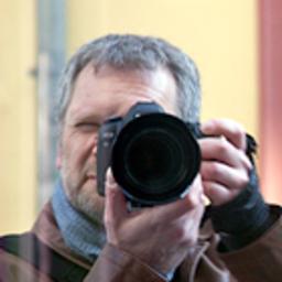 Jochen Leuschner - Leuschners OHG Werbeagentur am Weinberg - Steinheim