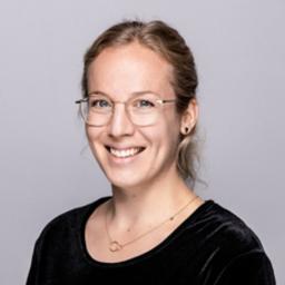 Sandra Burghardt - Zalando SE - Berlin