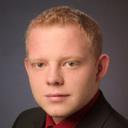 David Scholz - Greifswald