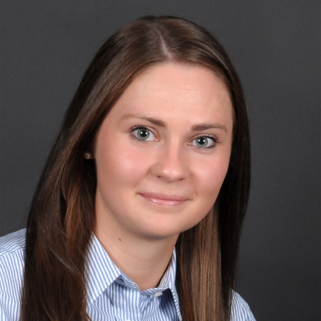 Carolin Brinkmann's profile picture