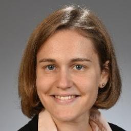 Ann-Kathrin Bürding's profile picture