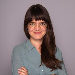 Friederike Krickel