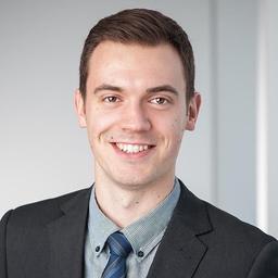 Nils Buchholz's profile picture