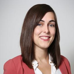Julia Springer's profile picture