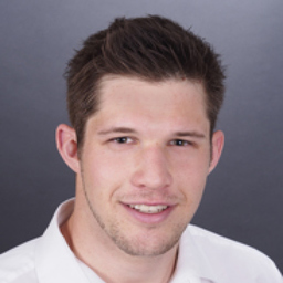 Jens Petersohn - Daimler TSS GmbH - Stuttgart
