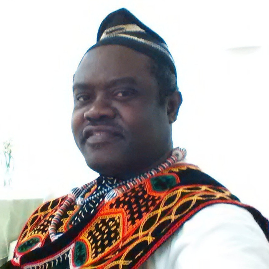 Dr. Emmanuel Anyangwe Ngassa's profile picture
