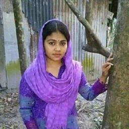 Samia Zohir - Perfect floor cleaners - Dhaka
