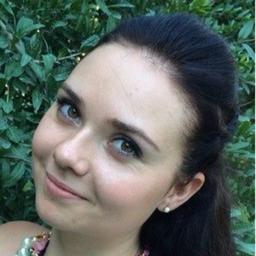 Anastasiia Ponomarenko's profile picture