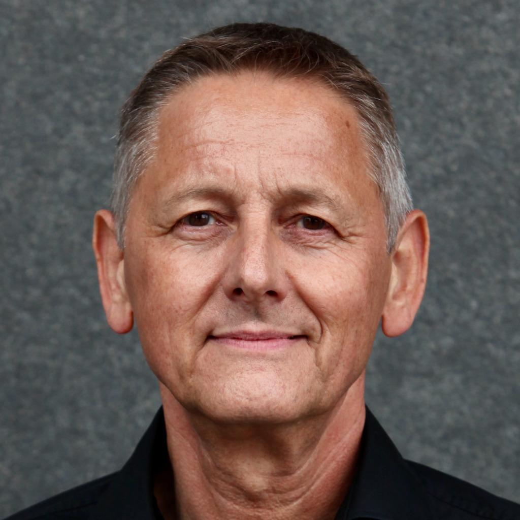 Ralf G. Neumann's profile picture
