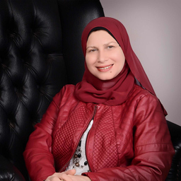 Yasmin Youssef - GIMPEX Learning Technologies - Cairo