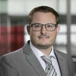 Alberto Gonzalez - Knorr-Bremse IT-Services GmbH - München