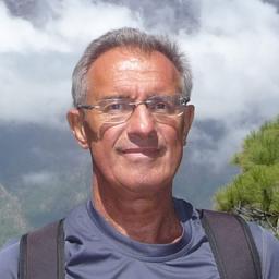 Dipl.-Ing. Michael Pohl - Ingersoll Rand - Oberhausen