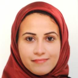Sarah Abdelrazak Arafa's profile picture