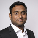 Harish Kumar - Chennai
