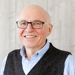 Bernhard Jöckel's profile picture