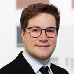 Yannick Hübsch - Ipsos GmbH