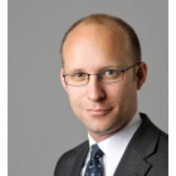 Dr. Christian Laux - LAUX LAWYERS AG - Zurich